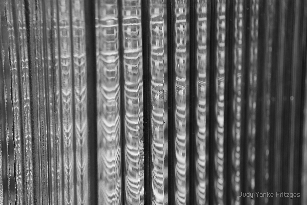 Glass Bars by Judy Yanke Fritzges