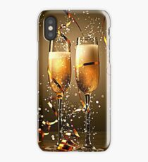 Happy New Year iPhone Case/Skin
