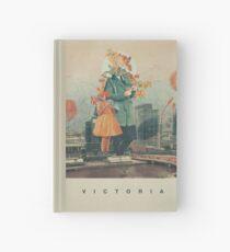 Victoria Hardcover Journal