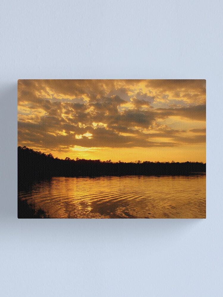 Alternate view of Live Forever Canvas Print
