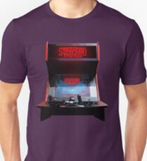 Arcade Stranger Cab Unisex T-Shirt