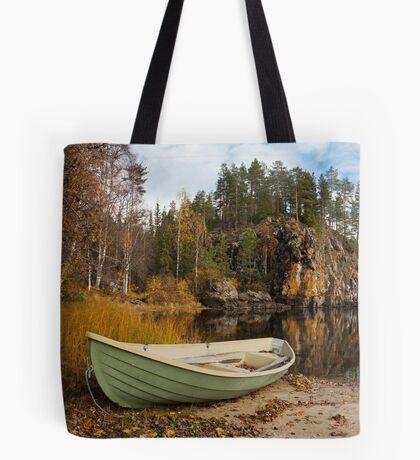 Oulanka National Park Tote Bag