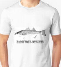 striper. Unisex T-Shirt