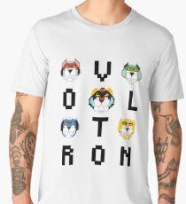 VOLTRON Men's Premium T-Shirt