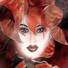 Red Hot by Katy Breen