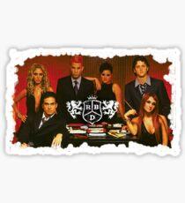 RBD - Nuestro Amor Sticker