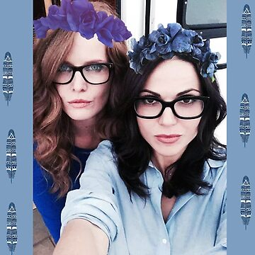 Queens of Sass by kardish