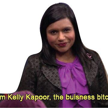 Kelly Kapoor von -vickiarg