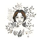 « Flower Girl » par Zosmala