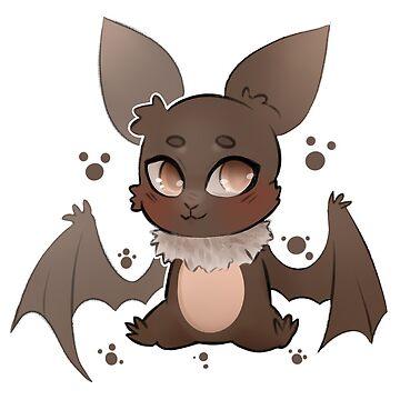 Mini Bat by primomon
