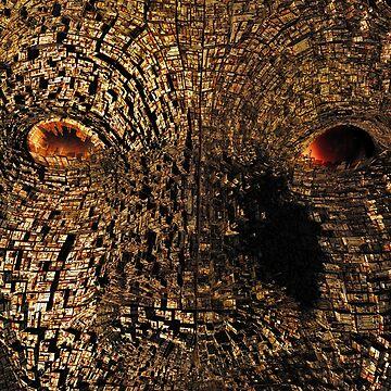 Witness by FrogFaith