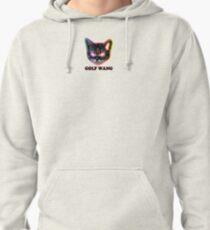 Golf Wang - Cat - Odd Future Pullover Hoodie