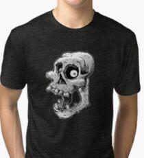 BoneHead! Tri-blend T-Shirt