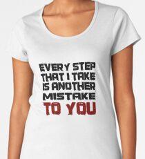 Linkin Park Numb Women's Premium T-Shirt