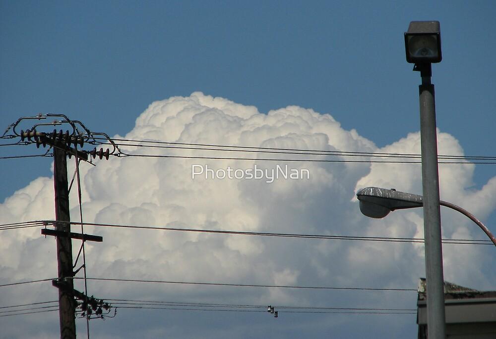 Clouds by PhotosbyNan