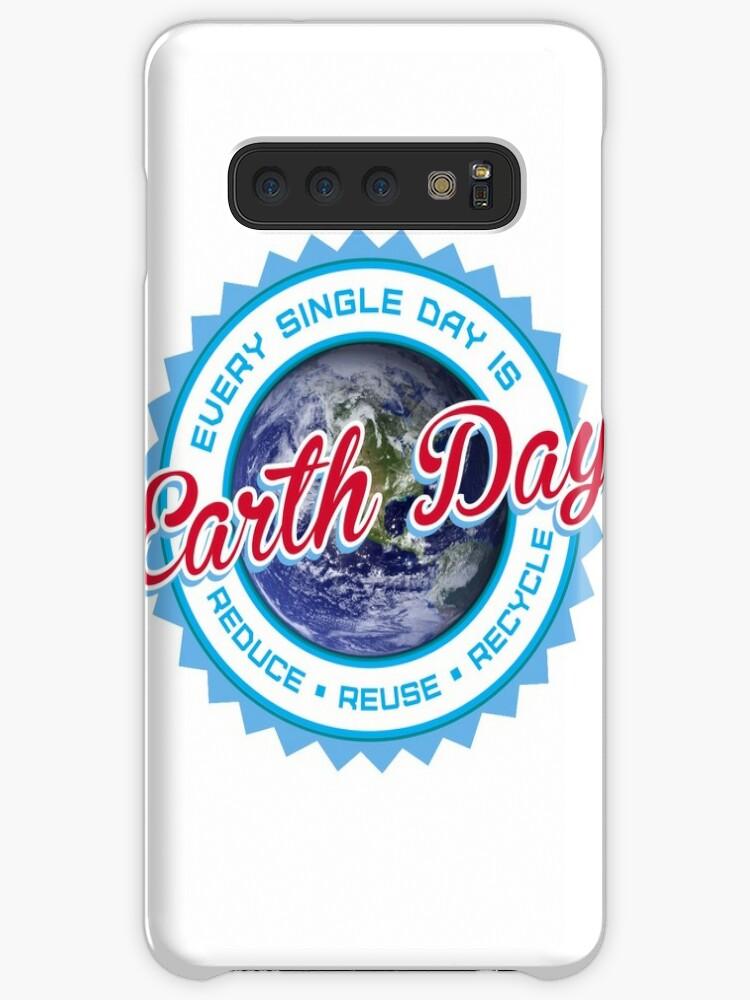 Jeder Tag ist Tag der Erde von edleon