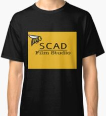 SCAD Film Studio Classic T-Shirt