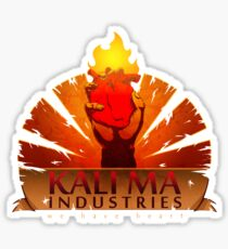 Kali Ma Industries Sticker