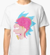 The mind of rick Classic T-Shirt