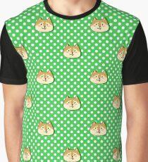 Shiba Graphic T-Shirt