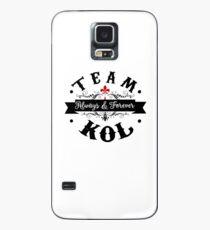 Team Kol Case/Skin for Samsung Galaxy