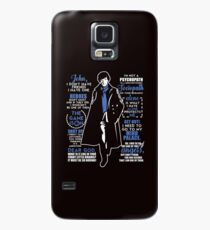 Quotes. V2.0 Case/Skin for Samsung Galaxy