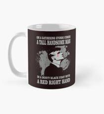 A Tall Handsome Man.. Mug