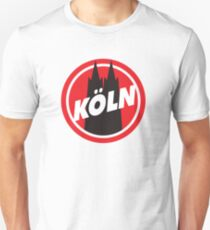 Koeln / Cologne Unisex T-Shirt