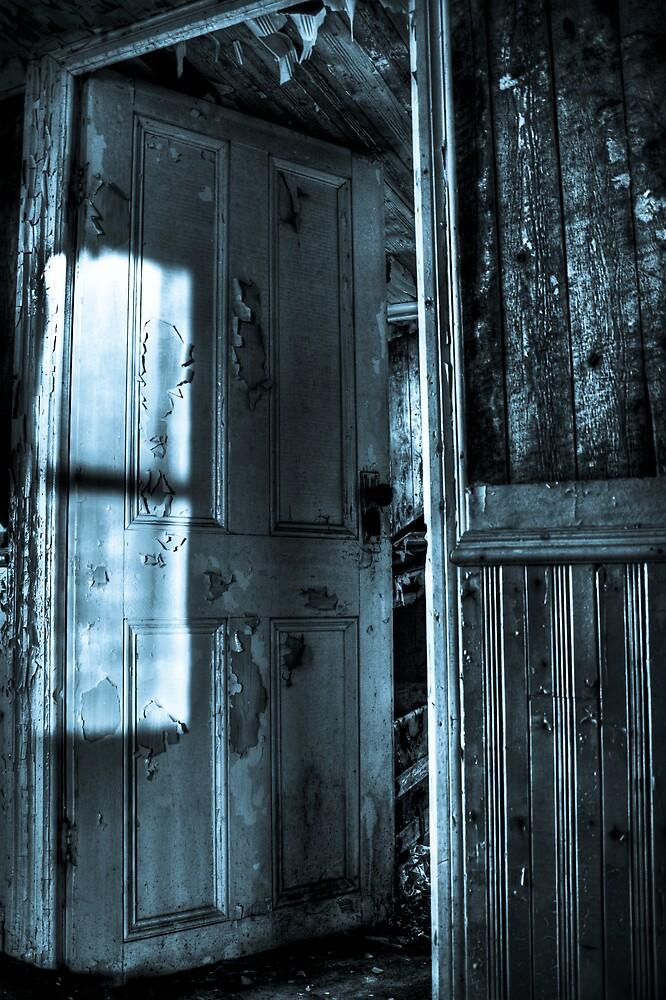 Night Terrors by Kevin  Kroeker
