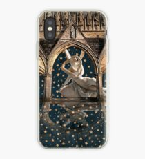 Eros and Psyche iPhone Case