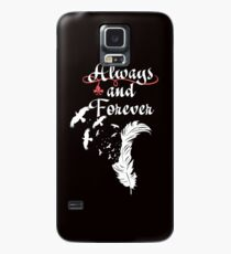 Always and Forever. Case/Skin for Samsung Galaxy