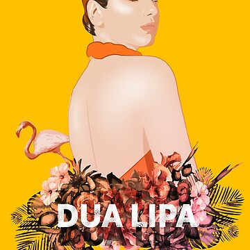 DUA LIPA by DalyRincon