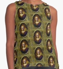 The Butterfly Effect Sleeveless Top