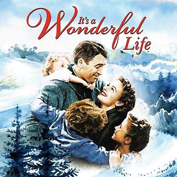 Es una escena de Wonderful Life de birchandbark
