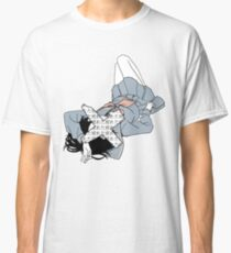 TIRED (alternative) - Sad Japanese Aesthetic  Classic T-Shirt