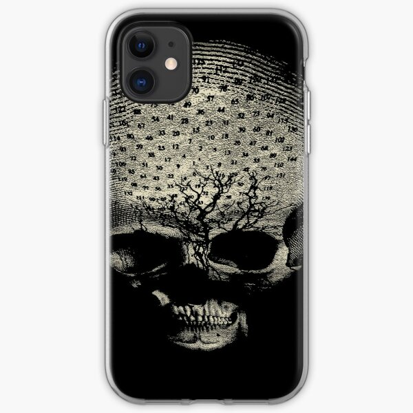 my alchemical death iPhone Soft Case