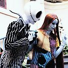 Jack and Sally by Brandi  Hart