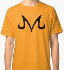 MAJIN SYMBOL (LARGE, FRONT) Classic T-Shirt