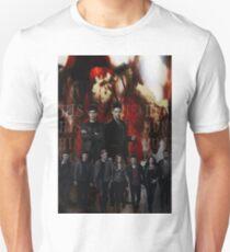 this the hunt shadowhunters T-Shirt