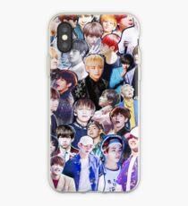 V (Kim Taehyung) - BTS '방탄소년단' iPhone Case