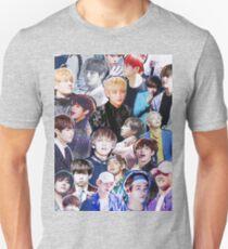 V (Kim Taehyung) - BTS '방탄소년단' T-Shirt