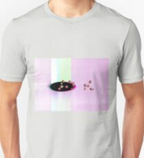High Contrast Altered Image T-Shirt