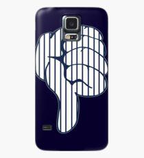 Thumbs Down New York Yankees Judge Fan Case/Skin for Samsung Galaxy