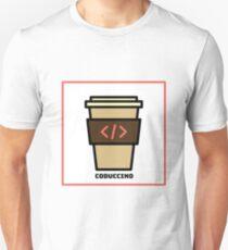 Coduccino - Coffee and Code T-Shirt
