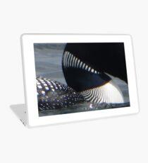 Loon Patterns Laptop Skin