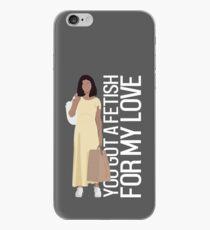 Selena Gomez - Fetish iPhone Case