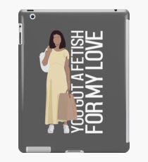 Selena Gomez - Fetish iPad Case/Skin
