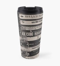 Hip hop Travel Mug