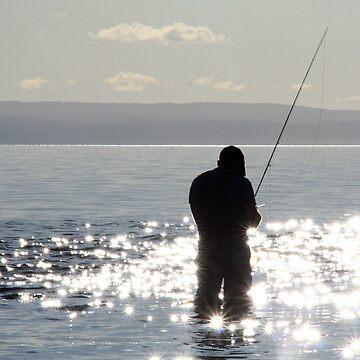 Fishing by taterbug