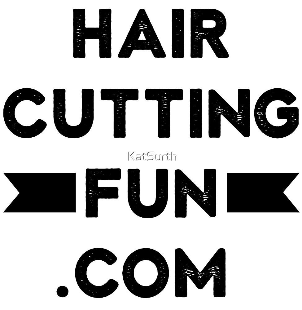 HaircuttingFun.com - Logo by KatSurth